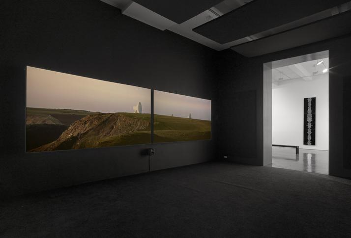 Trevor Paglen (photo via Metro Pictures)