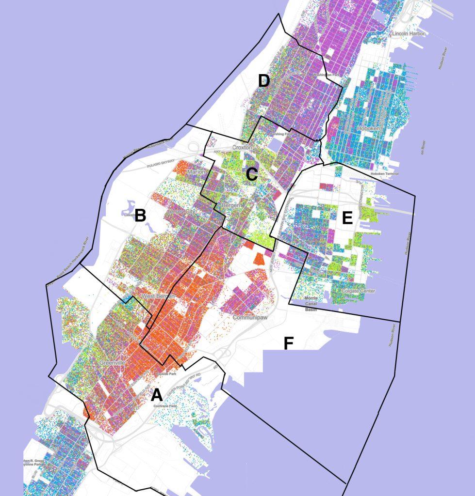 jc ward map 2